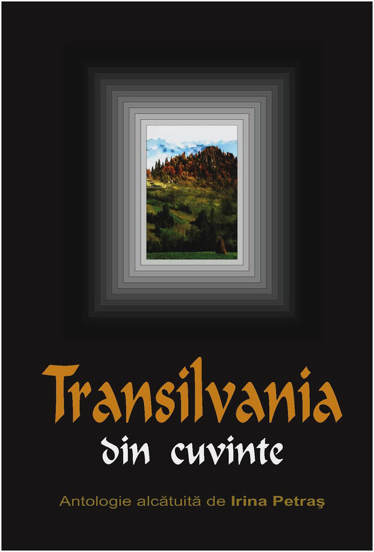 Irina Petras, invitată de onoare la Festivalul Internațional de Carte Transilvania