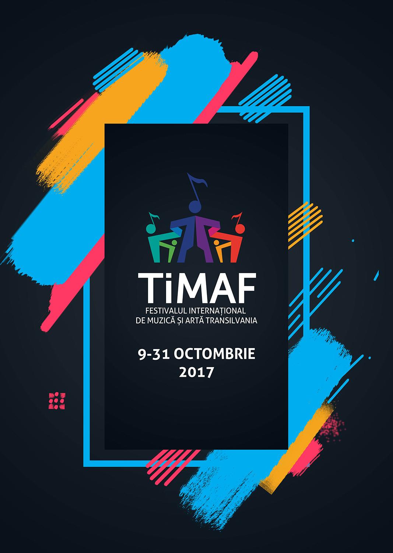 TiMAF revine cu unul dintre cele mai complexe programe artistice și de  divertisment din Cluj-Napoca