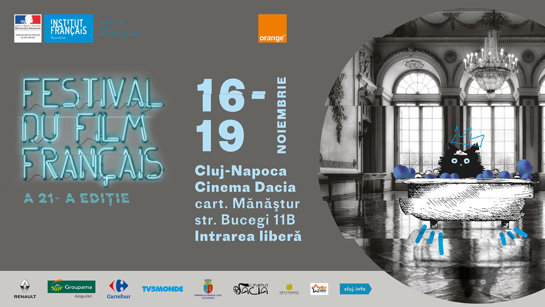 Festivalul Filmului Francez (FFF)