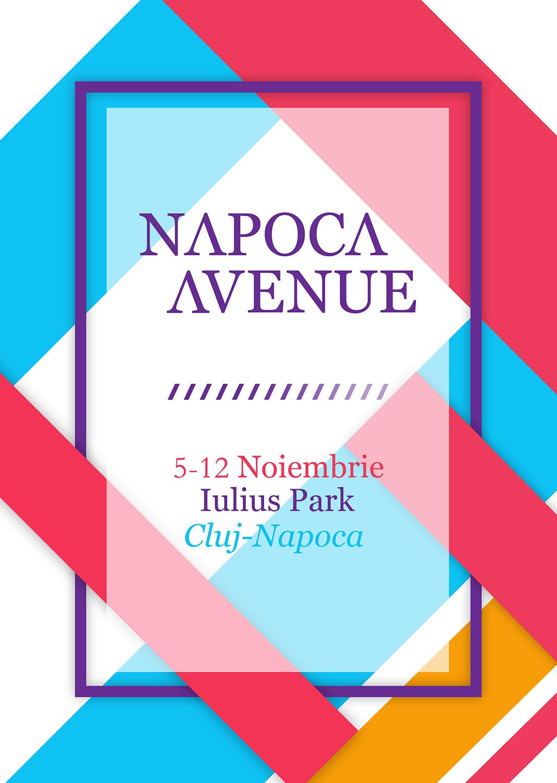 Napoca Avenue
