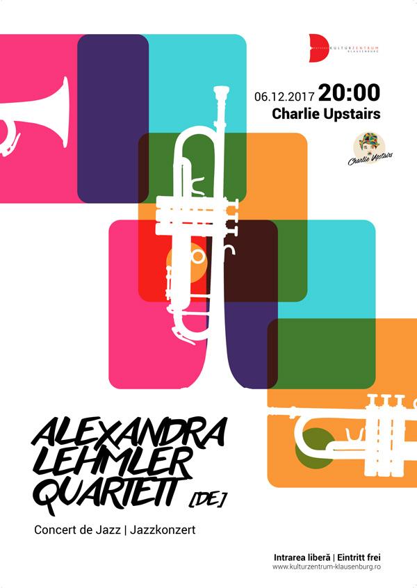 Alexandra Lehmler Quartett