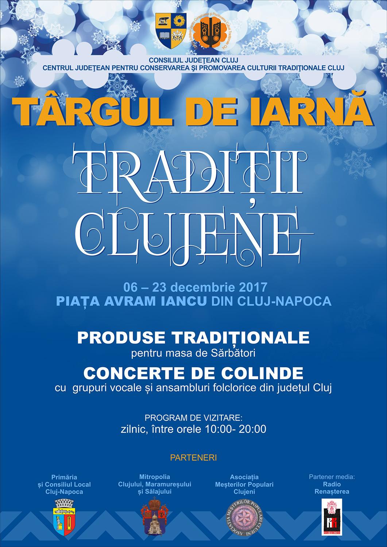 Tradiții Clujene