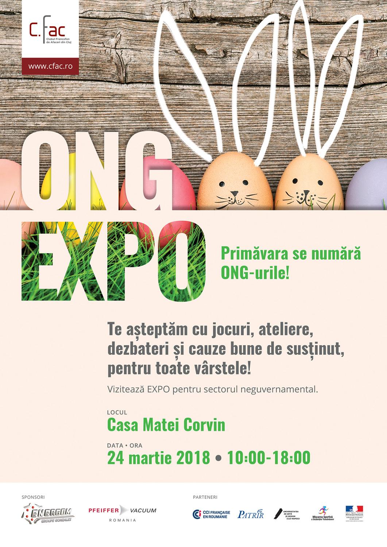 ONG Expo