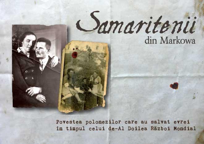 Samaritenii din Markowa