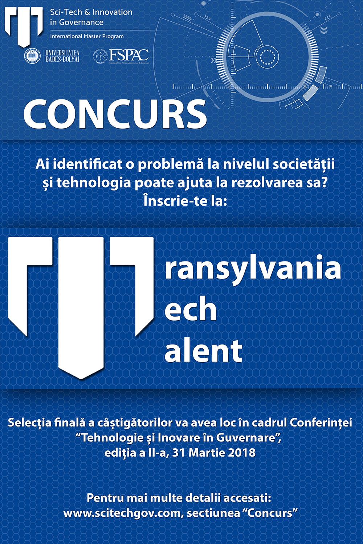 Transylvania Tech Talent