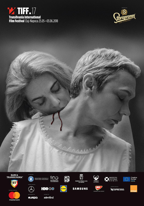 TIFF reface Persona lui Ingmar Bergman cu Maia Morgenstern și Oana Pellea