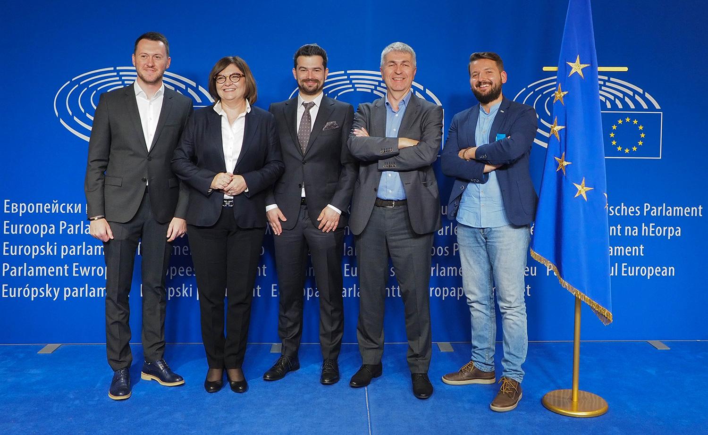 UNTOLD, primul festival partener al Parlamentului European