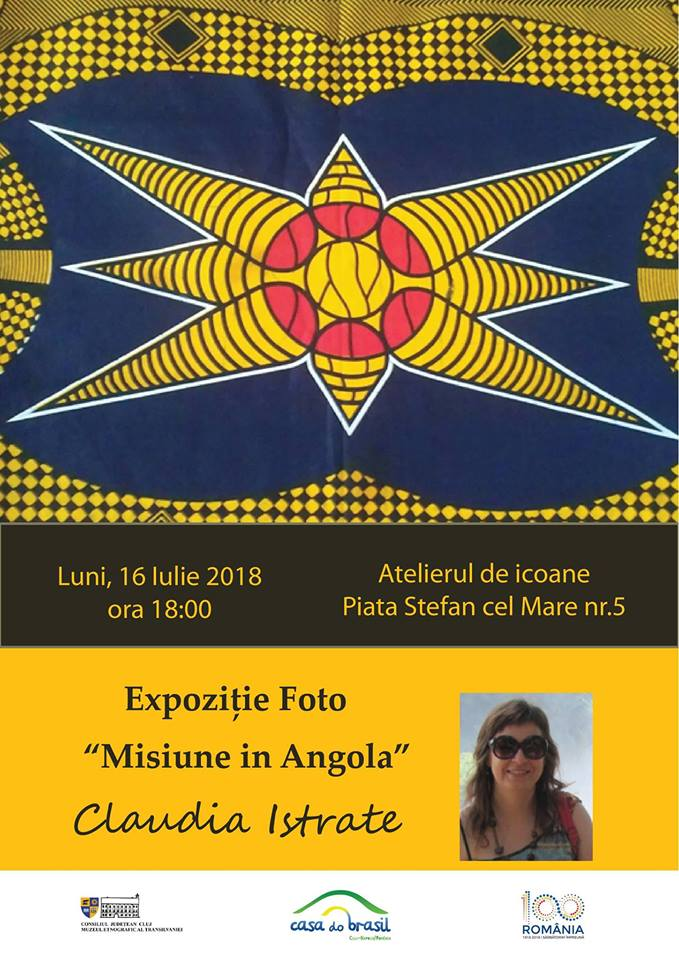Misiune în Angola