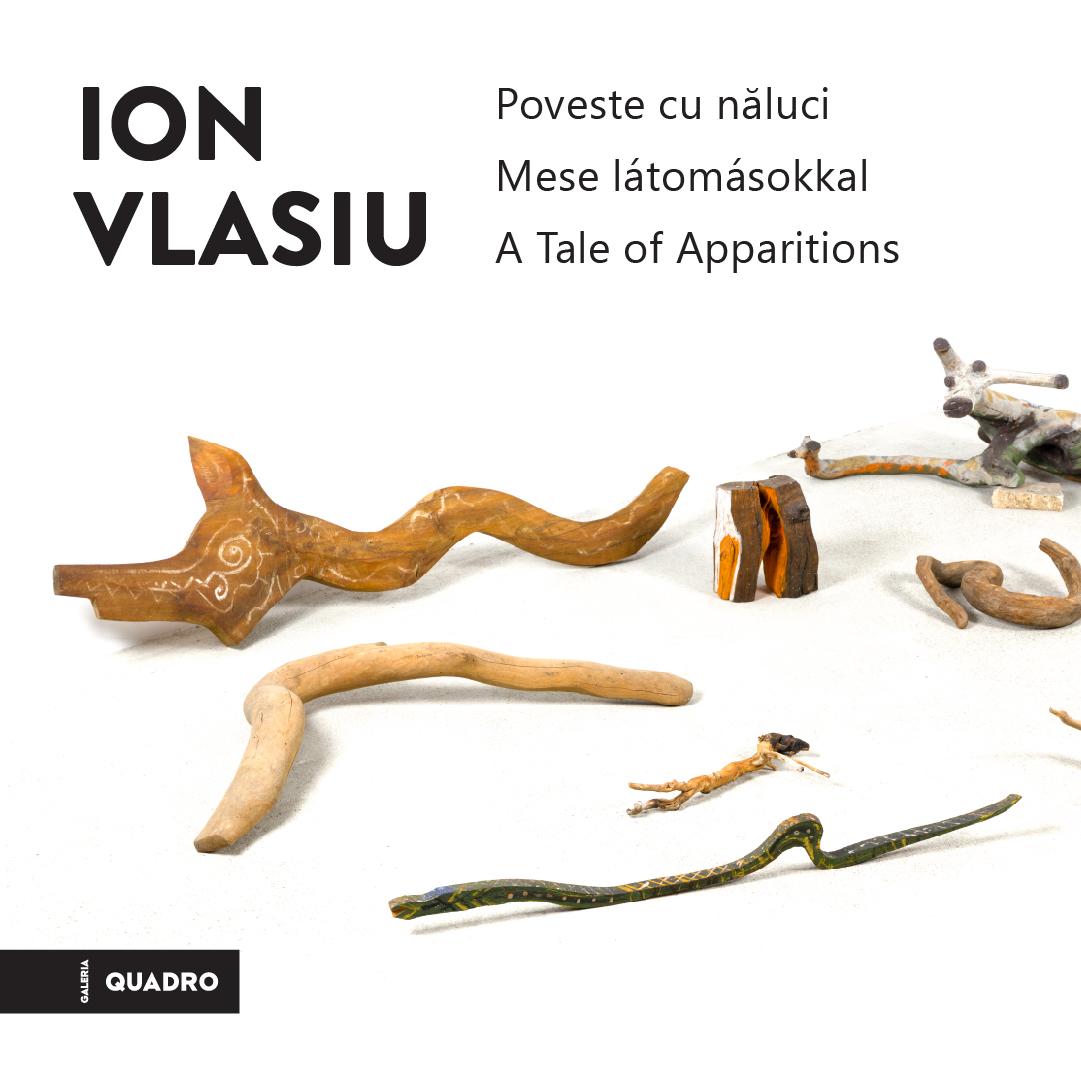 Ion Vlasiu - Poveste cu năluci
