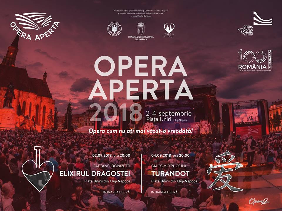 Opera Aperta