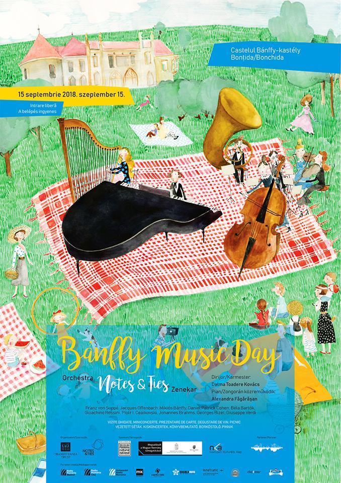 Bánffy Music Day