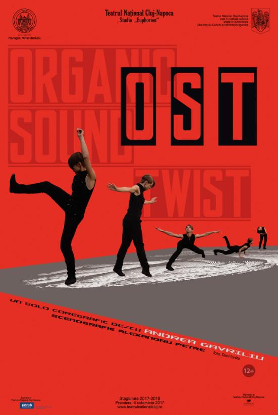 OST (Organic Sound Twist)
