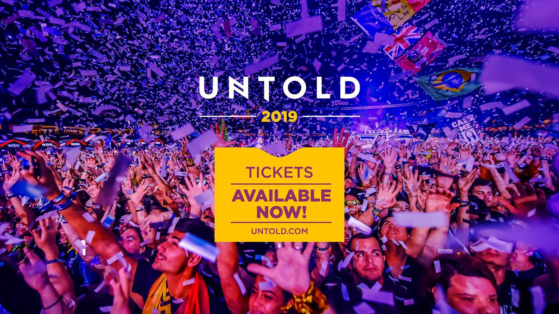 Organizatorii UNTOLD au pus astăzi în vânzare abonamentele pentru toți fanii festivalului