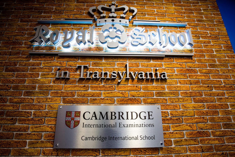 Royal Schoolin Transylvania, pe lista aprobată a școlilor particulare din Cluj-Napoca
