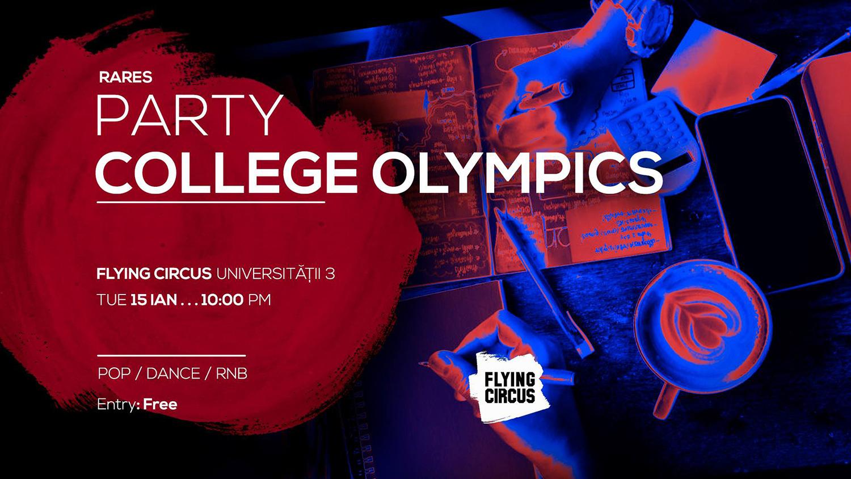 College Olympics