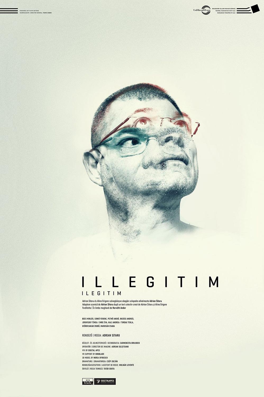 Ilegitim