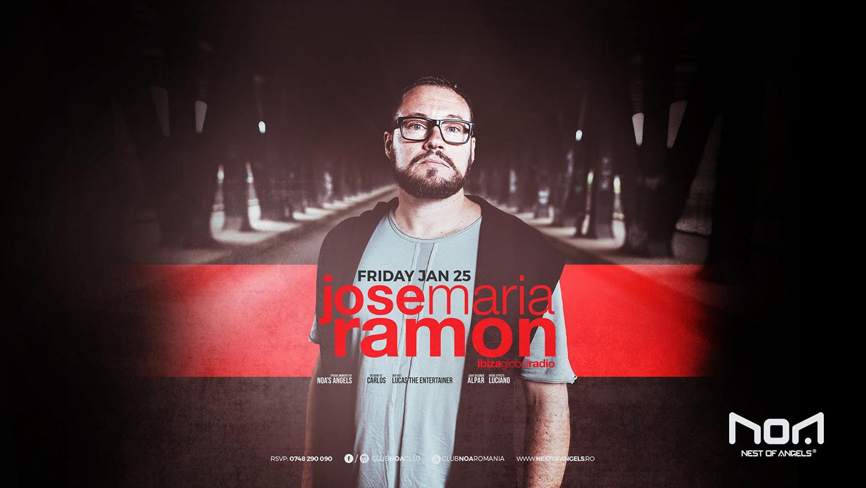 Jose Maria Ramon