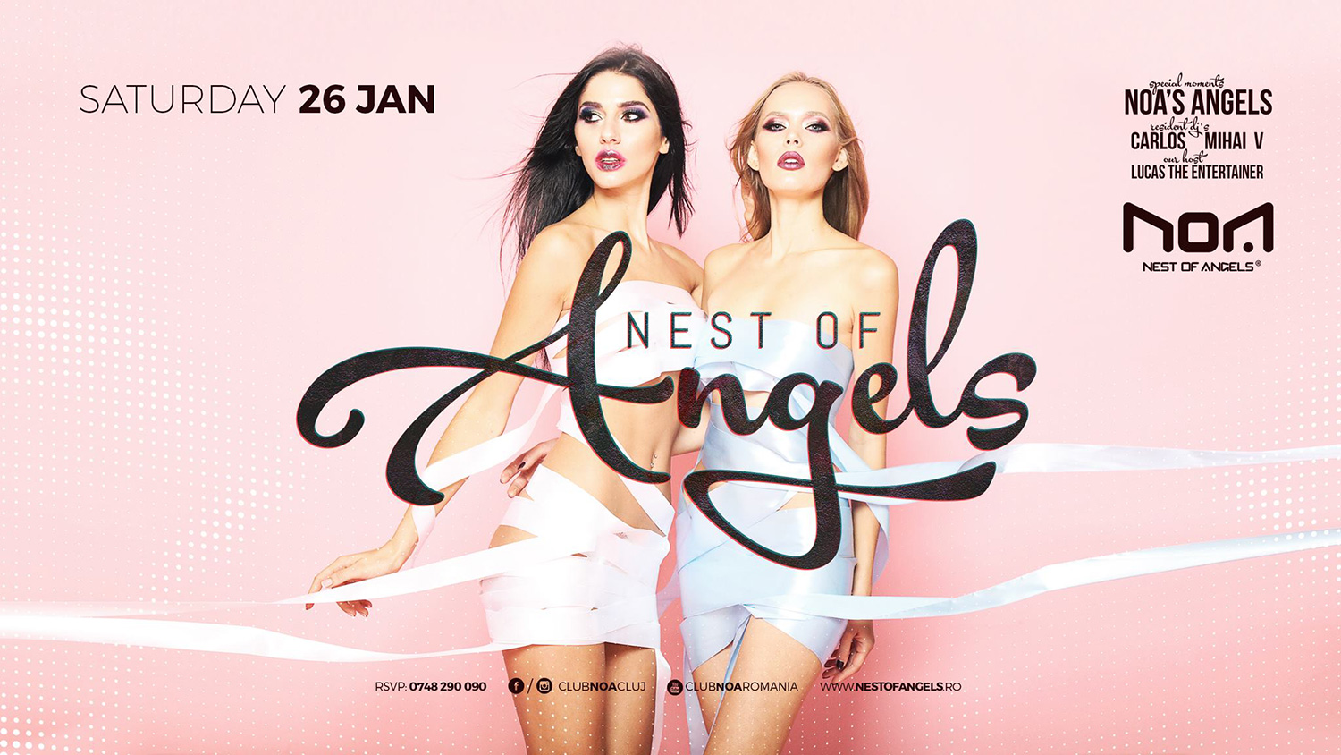 Nest Of Angels