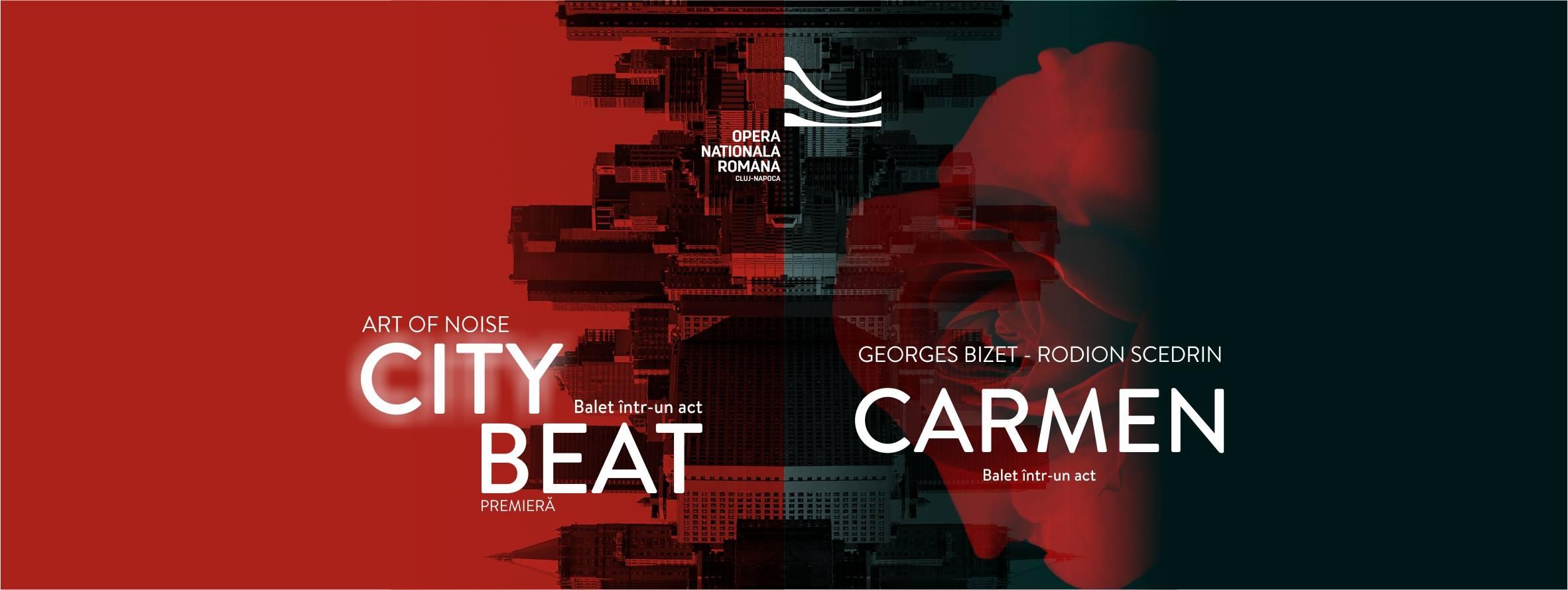 City Beat / Carmen