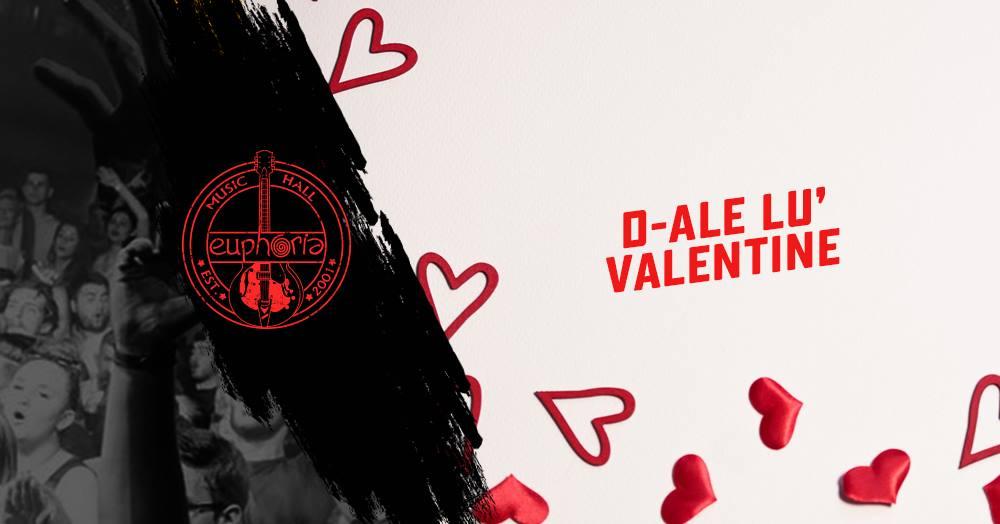 D-ale lu' Valentine