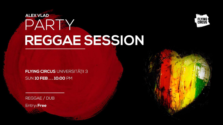 Reggae Session