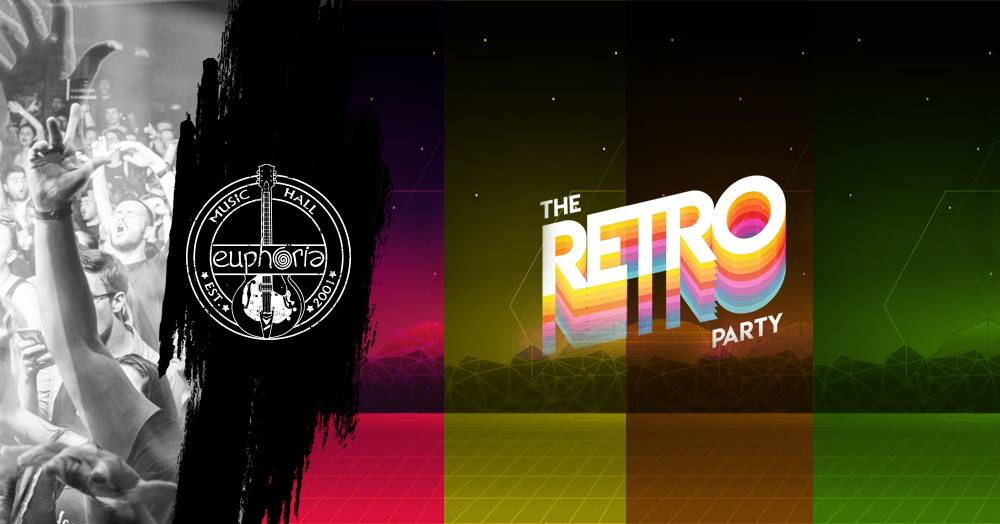 The Retro Party