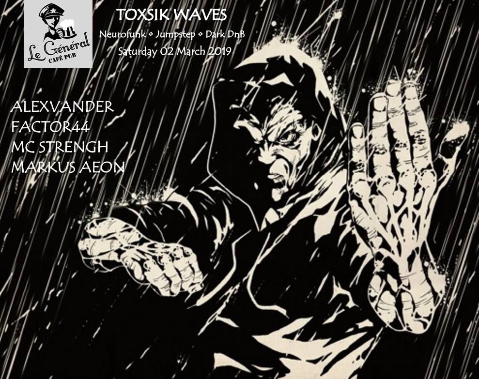 Toxsick WAVES