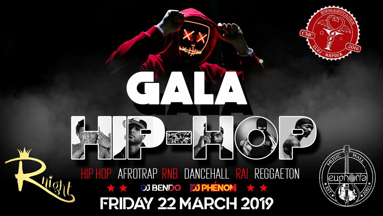 Gala Hip-Hop