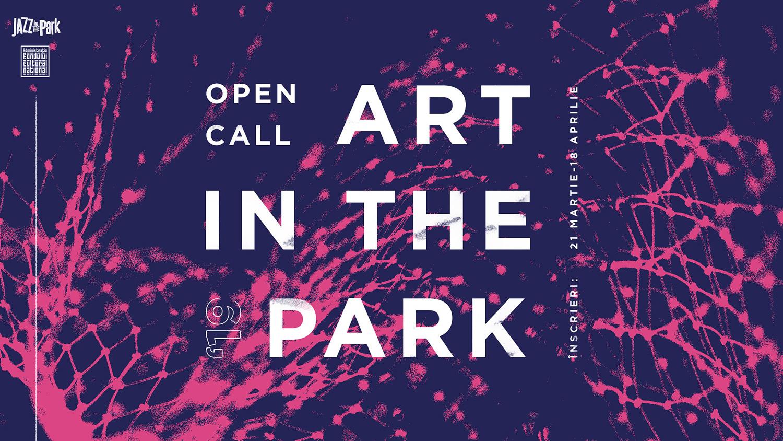 """Jazz in the Park"" a lansat concursul ""Art in the Park"""