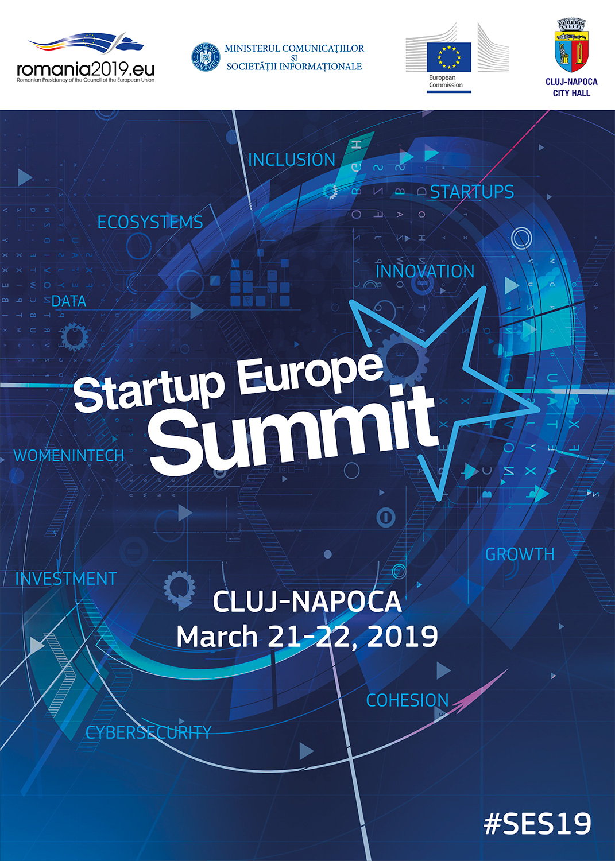 Startup Europe Summit 2019
