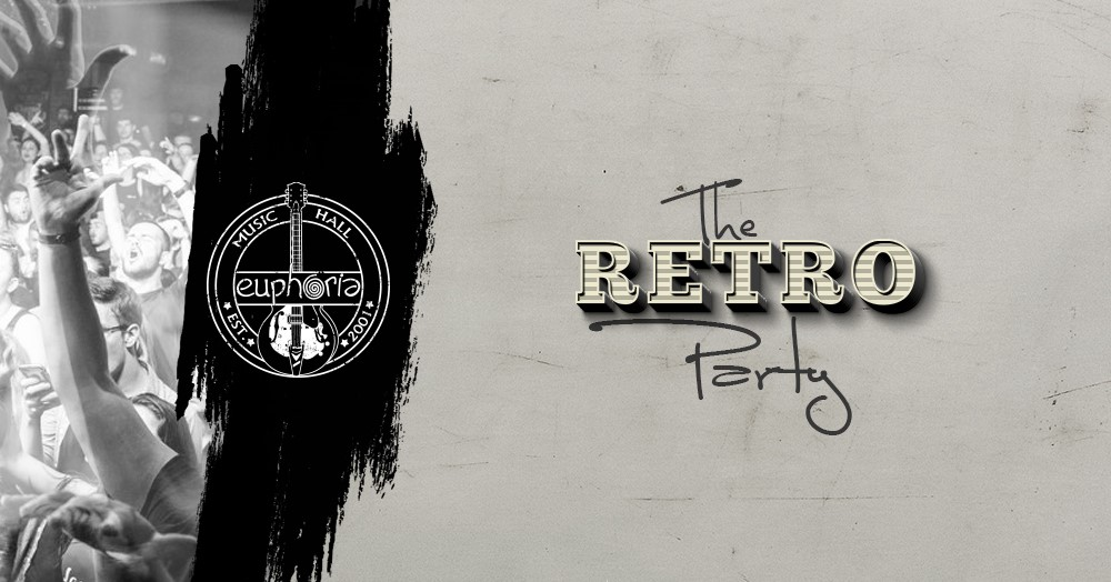 The Retro Party