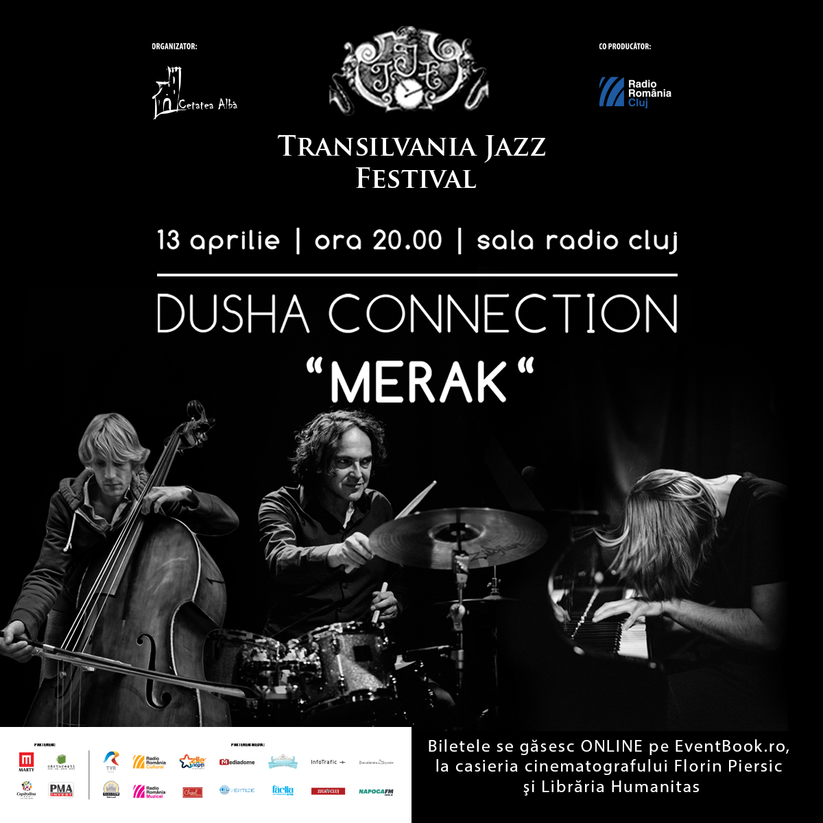 Dusha Connection – Merak