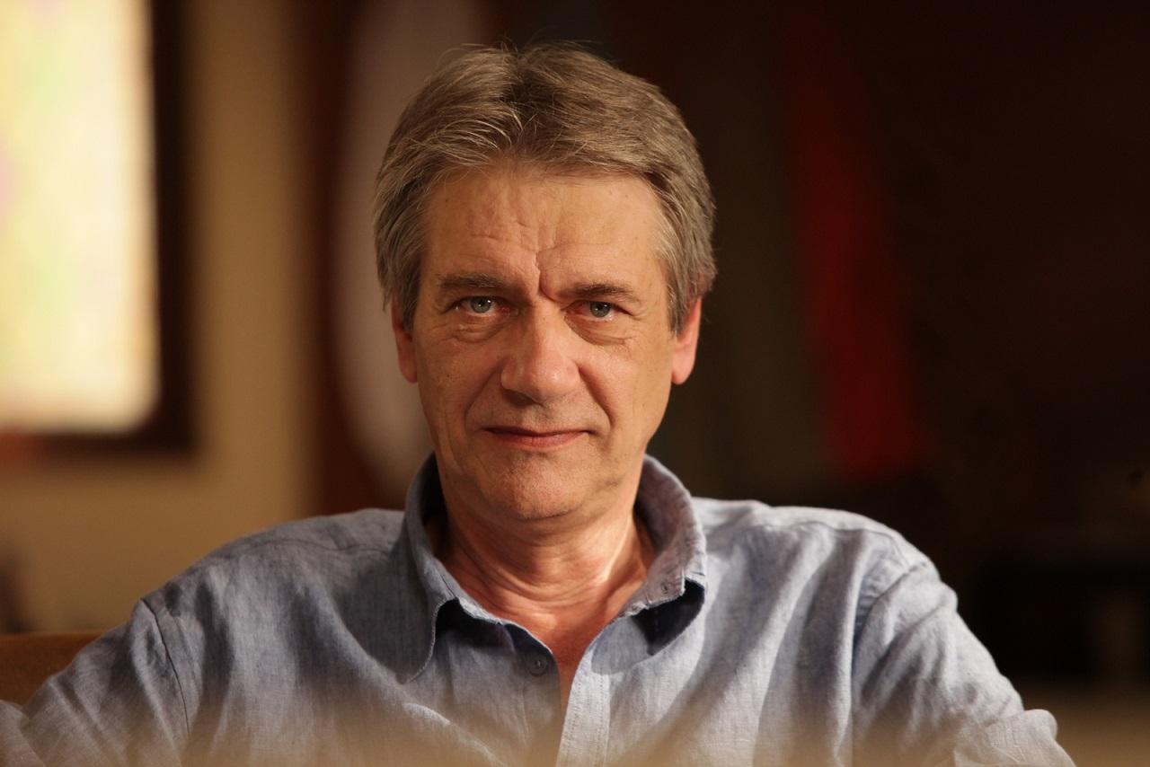Marcel Iureș, laureat cu Premiul de Excelență la TIFF (2019)