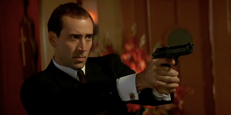 Nicolas Cage, invitat special la TIFF (2019)