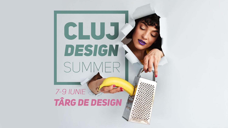 Cluj Design Summer Edition