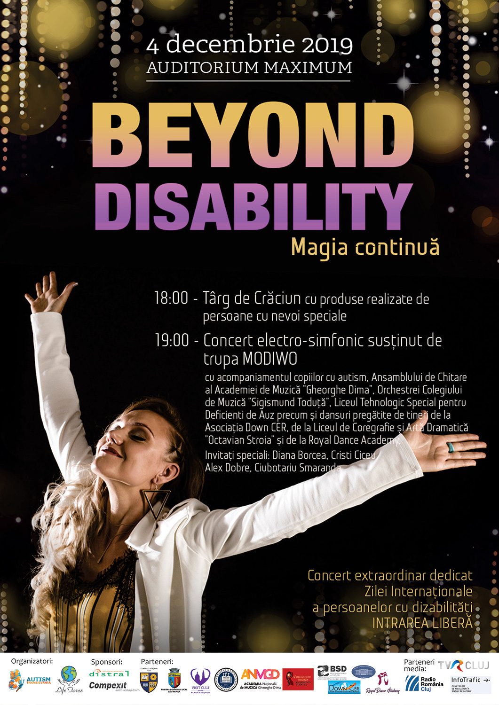Beyond Disability 2019