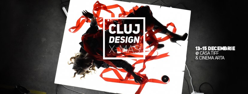 Cluj Design – Christmas Edition