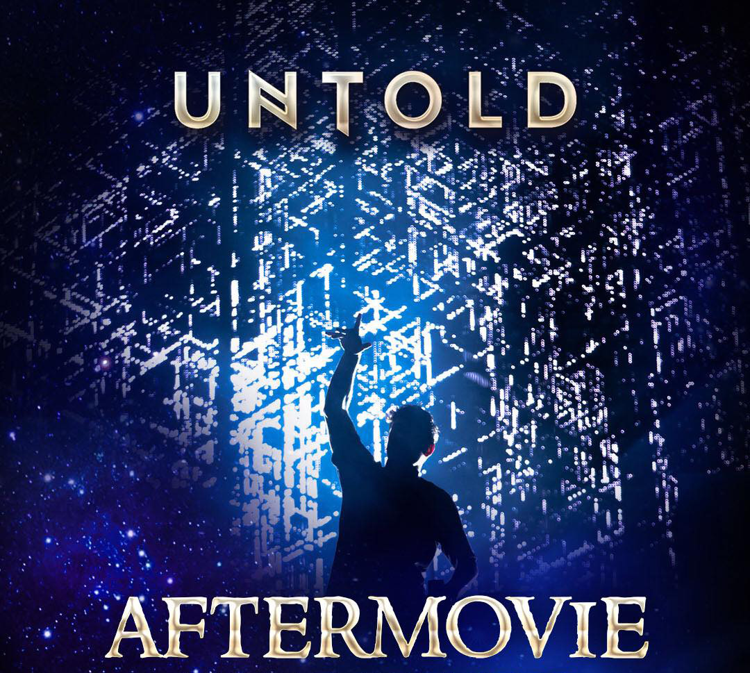 UNTOLD (2019) – aftermovie