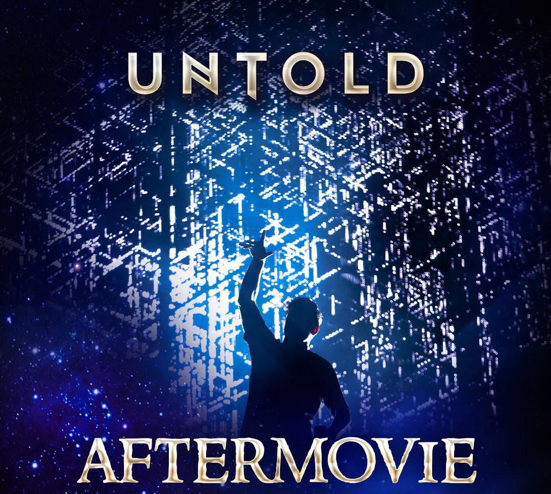 UNTOLD (2019) – aftermovie