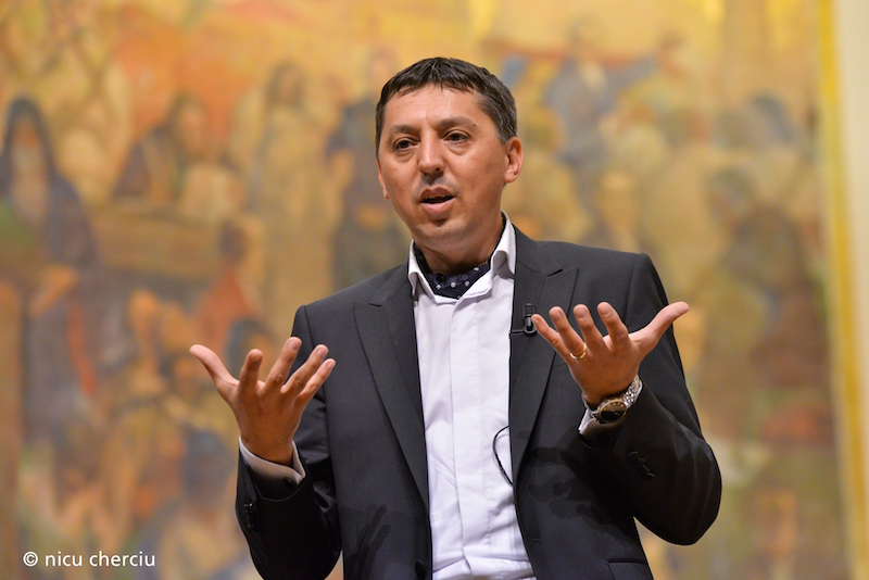 UBB şi-a ales noul rector