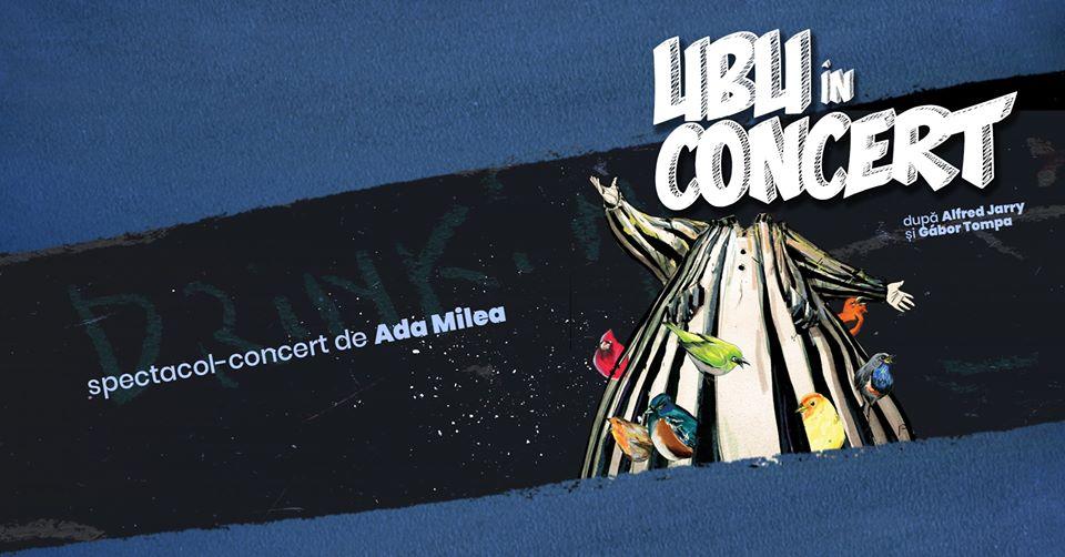Ubu în concert