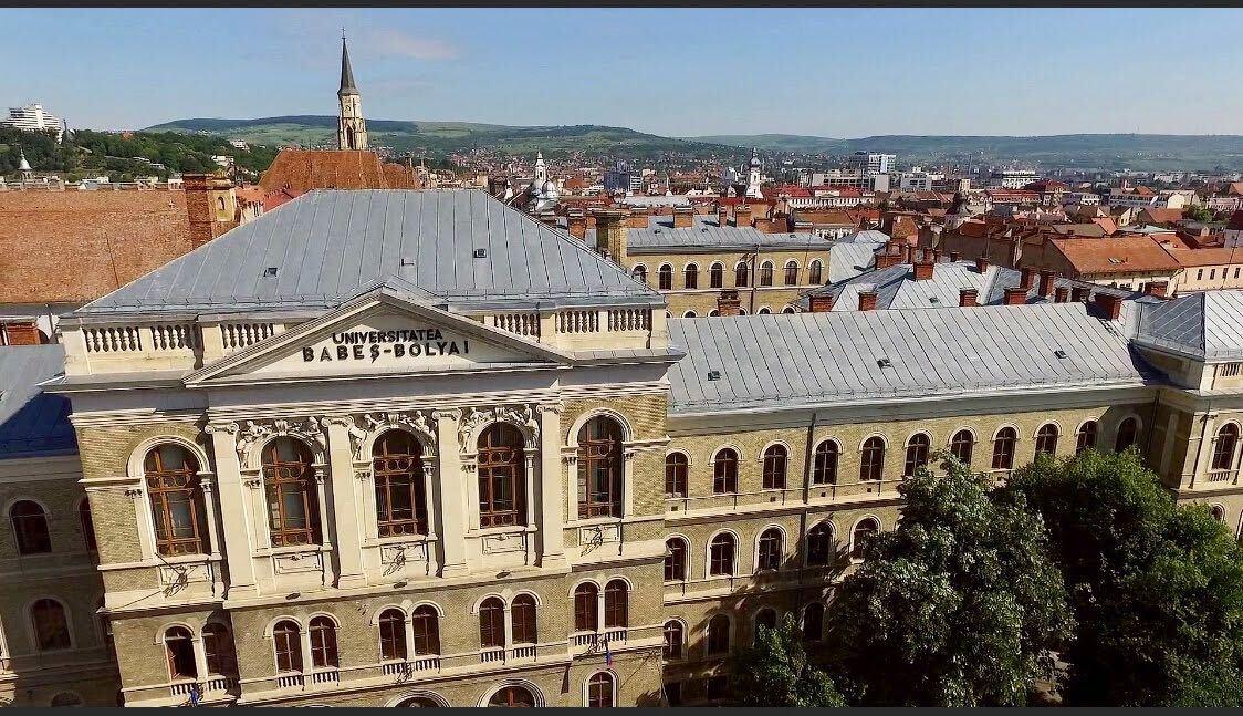 Granturi pentru tinerii cercetători ai Universității Babeș-Bolyai