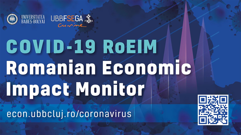 UBB monitorizează în timp real impactul pandemiei asupra economiei românești