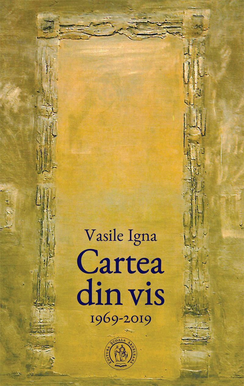 Cartea din vis de Vasile Igna