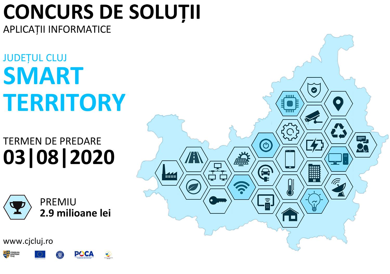 De la hârtii la digitalizare - fără birocrație în județul Cluj