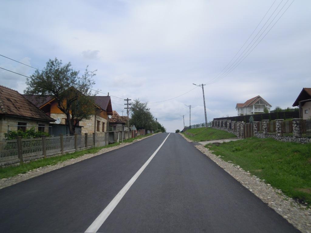 26 de drumuri sau sectoare de drumuri județene au beneficiat de lucrări de modernizare sau întreținere în primele șase luni ale anului 2020