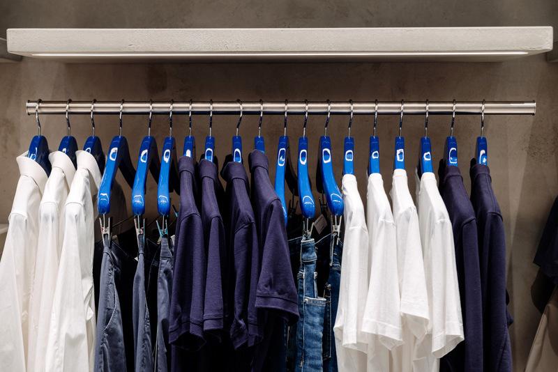 Calvin Klein Jeans a inaugurat primul magazin din afara Bucureștiului, în Iulius Mall Cluj