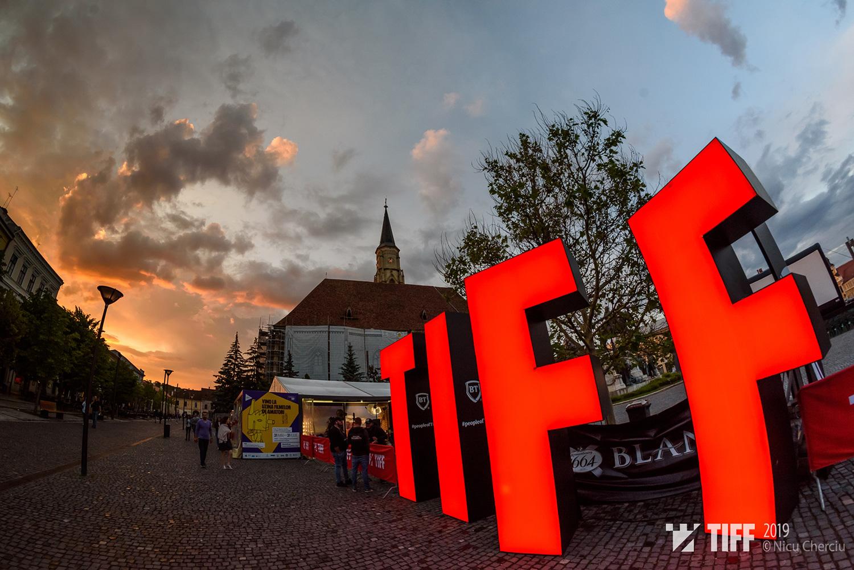 Cum va fi organizat TIFF 2020