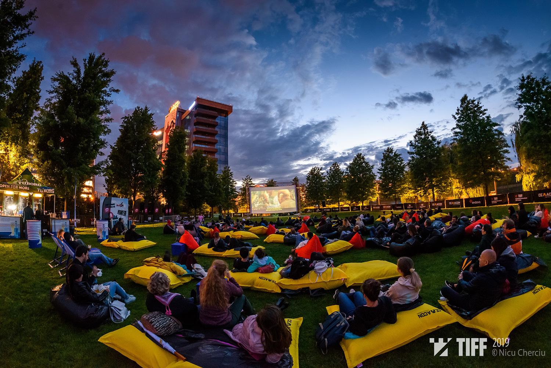 Scurtmetraje românești și filmele momentului, pe ecranul Festivalului Internațional de Film Transilvania (TIFF) din Iulius Parc Cluj