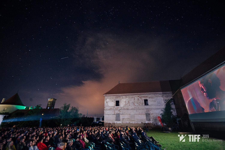 Weekend-uri la Bonțida și Vlaha: Faust, Surorile Osoianu, Vița de Vie și filme-manifest